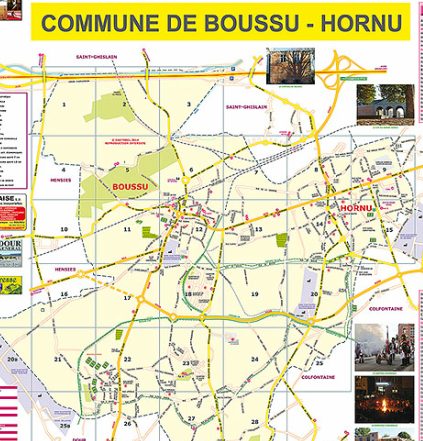 plan boussu site web